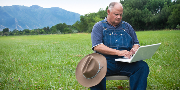 Social Media Crucial to Ag-Based Businesses