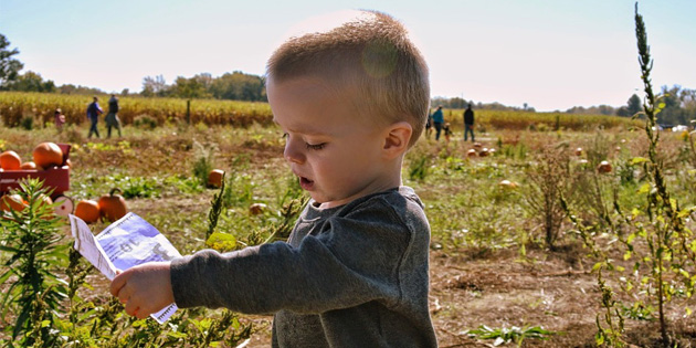Keeping Kids Safe on the Farm