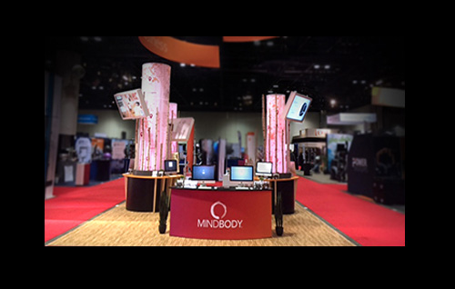 How to Build a Better Trade Show Booth