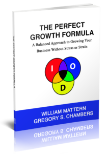 The Perfect Growth Formula